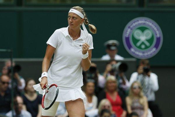 Česká tenistka po zimnej traume Petra Kvitová sa možno vráti do súťažného diania už od 28. mája na parížskom antukovom grandslamovom Roland Garros.