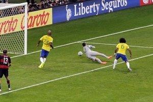 Šestnásty gól Miroslava Kloseho na úrovni MS.