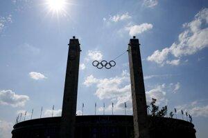 Dejiskom finále tohtoročnej edície Ligy majstrov je Olympijský štadión v Berlíne.