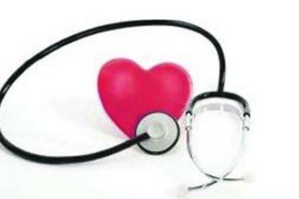 Zajtra si aj v Čadci pripomenú Deň srdca. Môžete si dať zmerať krvný tlak aj cholesterol.