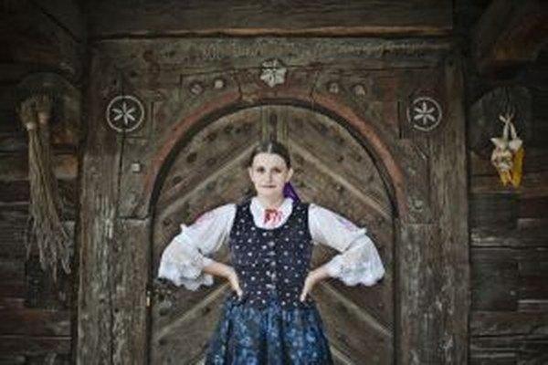 Zuzka je nielen skvelá folklóristka, ale aj moderátorka, divadelníčka a najnovšie aj pani učiteľka.