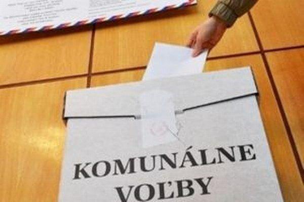 V Kysuckom Novom Meste sa vzdal jeden z kandidátov.