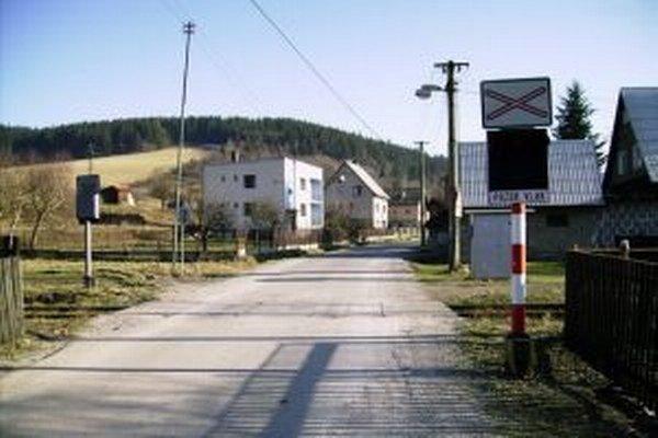 Nový kanalizačný zberač by umožnil v budúcnosti v mestskej časti Turzovka - Turkov napojenie vyše sto domácností.
