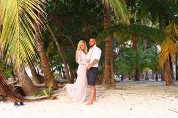 Zuzana hovorí, že je už tri mesiace šťastne vydatá.