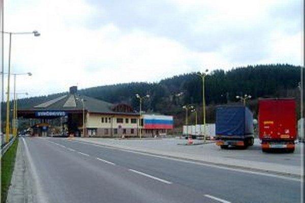 Bývalú colnicu vo Svrčinovci dostala do správy Národná diaľničná spoločnosť (NDS).