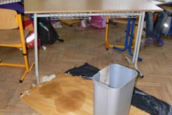 V Turzovke musia riešiť havarijný stav školy. Bude to stáť nemalé peniaze.