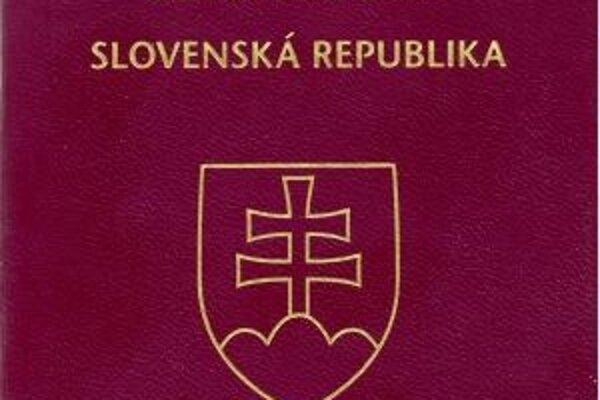 Vydávanie cestovných dokladov čakajú od januára zmeny.