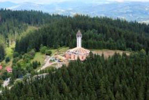 Na dostavbu chrámu chýba ešte milión eur.