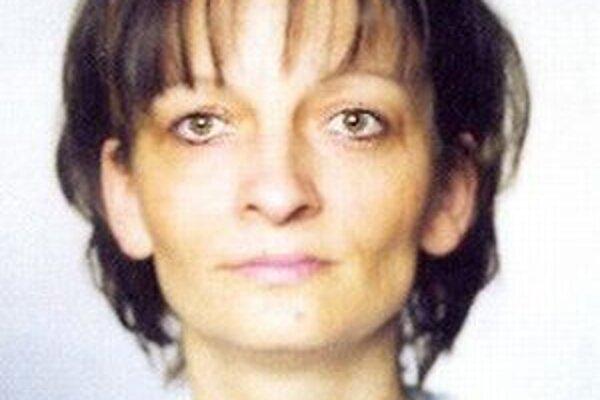 Ženu vypátrali v Českej republike.