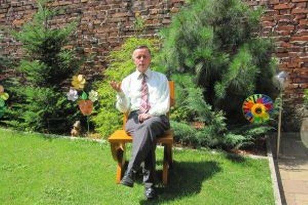 Klinický psychológ Ivan Zbojan hovorí, že na ľudí môže mať  horúce počasie zlý vplyv.