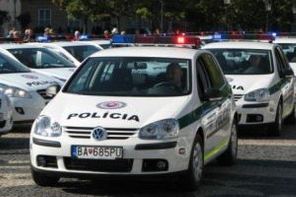 Pátracia akcia polície dopadla veľmi dobre.
