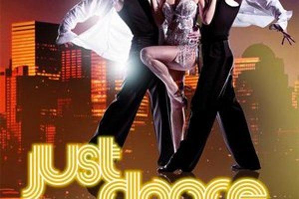 V septembri bude mať premiéru tanečná show JUST DANCE –Dobrý večer, Broadway! v réžii K. Vosátka