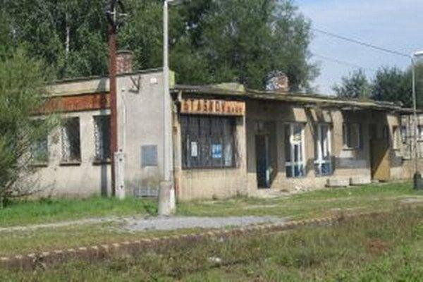 Železnice chcú tento objekt ponúknuť na odpredaj. Zatiaľ sa nepodarilo nájsť žiadneho záujemcu.