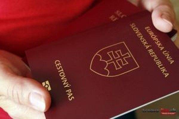 Vysunuté pracovisko OR PZ na vydávanie dokladov funguje v Turzovke od mája 2008.