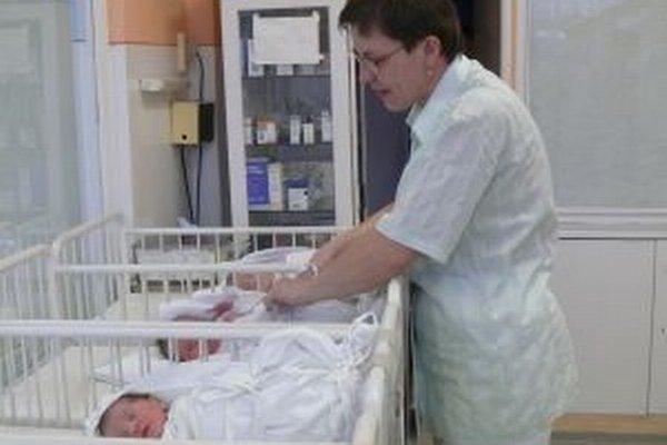 V celoslovenskom hodnotení získala čadčianska nemocnica 3. miesto.