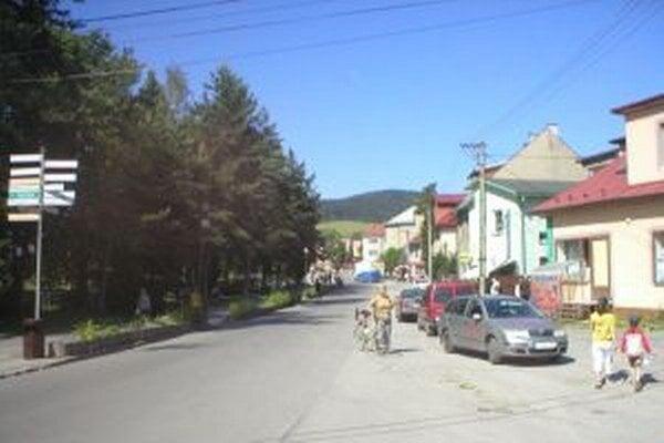Pozemky na Nádražnej ulici vlani predali ŽSR súkromnej firme.
