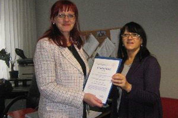 Horelické zariadenie získalo nedávno certifikát manažérstva kvality.