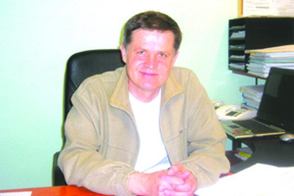 Miloslav Šulgan bude viesť úrad do nových volieb. Kto zasadne do richtárskej stoličky po nich, rozhodnú voliči.