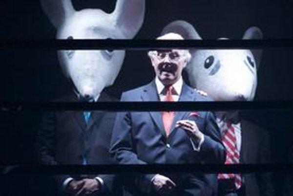 Sníva sa vám o bielych myškách alebo vysokých ziskoch?
