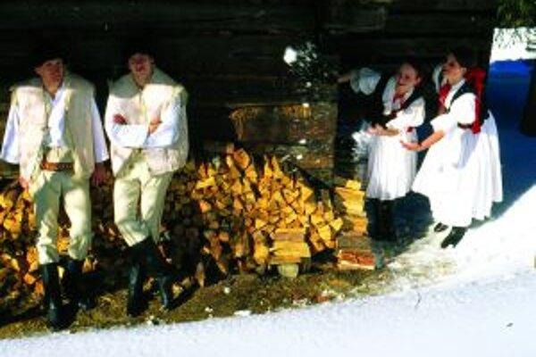 Časy, keď šibačom išlo len o zachovanie tradícií sú dávno preč.