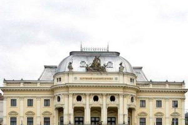 V historickej budove SND bude dva roky hrávať aj Slovenská filharmónia.