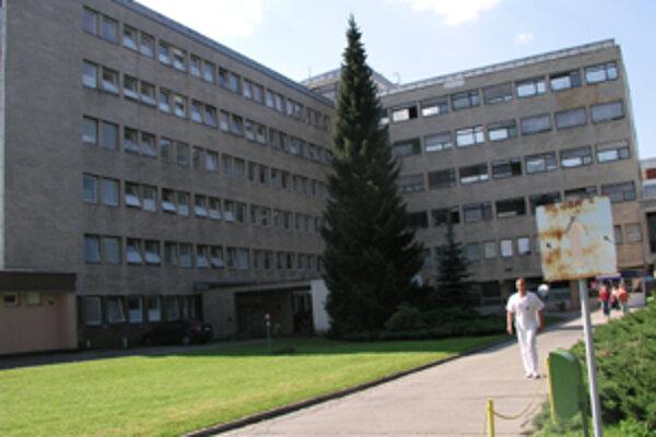 V Kysuckej nemocnici v Čadci prejdú od zajtrajšieho dňa na krízový režim.