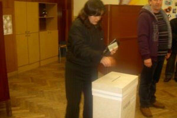 Tieto voľby to budú mať obyvatelia Krásna-Zákysučia k volebným urnám bližšie.