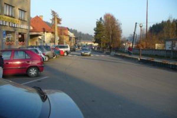 Mesto o sporných pozemkoch rokovalo s ministerstvom dopravy