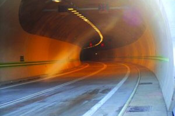Tunel na Horelici pre servisné práce uzatvoria.