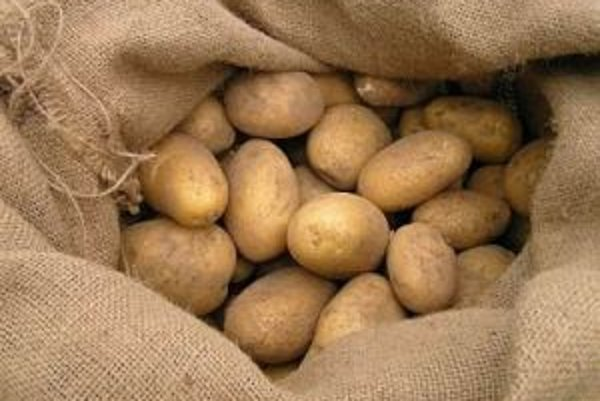 Kedysi boli Kysuce sebestačné, dnes sa musia zemiaky do tohto regiónu dovážať.