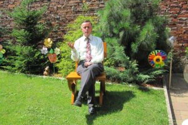 Klinický psychológ Ivan Zbojan hovorí, že na ľudí má horúce počasie zlý vplyv.