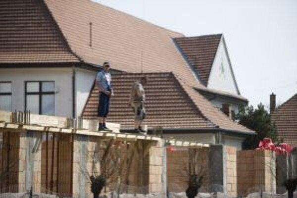 Kanalizáciu v Branči postaví firma z Kysuckého Nového Mesta.
