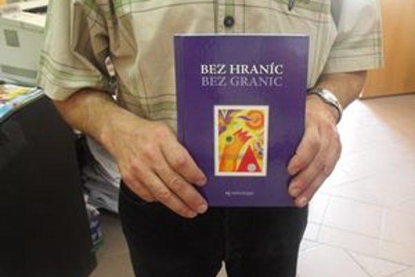 Spoločná publikácia. Zahrnuli do nej diela slovenských i poľských autorov.