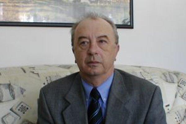 Regionálny hygienik Jozef Pokorný hovorí, že zatiaľ epidémiu nezaznamenali.