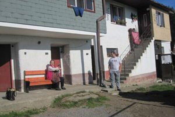 Bukovanovci prišli o domov.