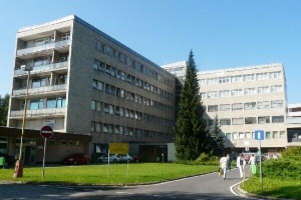 V Kysuckej nemocnici s poliklinikou už pristúpili k niektorým opatreniam, ktoré by mali ušetriť peniaze.
