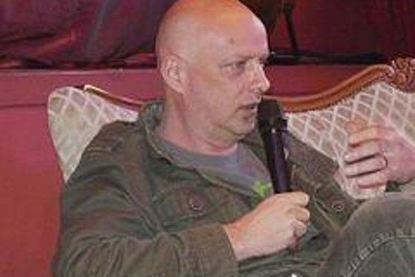 Hubert Klimko Dobrzaniecky
