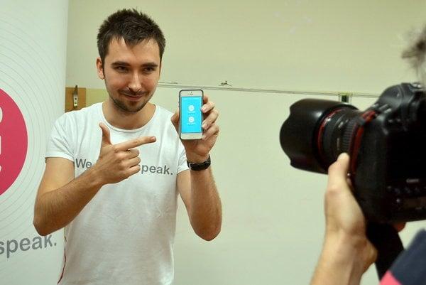 Jozef Vlčko predstavuje BababuCity.