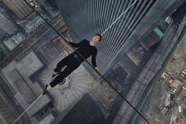 Joseph Gordon – Levitt hrá hlavnú úlohu vo filme, ktorý oslavuje ľudské sny.
