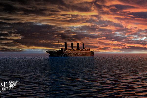 Hra vás premení na nevinného zločinca na úteku. Začnete v Southamptone, kde ešte netušíte aký osud vás čaká na lodi Titanic.