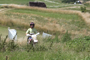 Zámerom reagovali aj na motorkárov, ktorí jazdia nelegálne vo voľnej prírode.