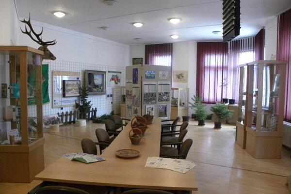 Kysucké múzeum pozýva na výstavu Lesníctvo, poľovníctvo a ochrana prírody.
