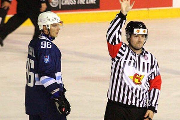 Lukáš Novák strelil svoj druhý gól v sezóne.