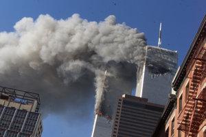 Teroristické útoky z 11. septembra 2001.
