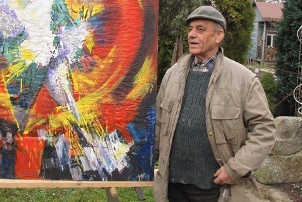 Alojz Petráš (1934-2016).