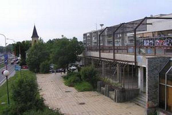 Jurigovo námestie.