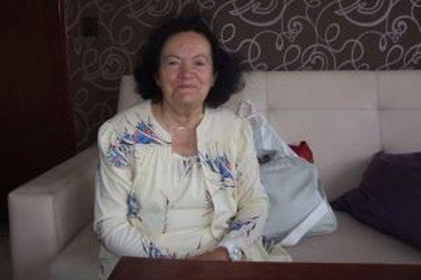 Svedectvo Margity Zimanovej má slúžiť pre budúce generácie.