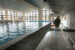 Pre rekonštrukciu plavárne chcú pripraviť projektovú dokumentáciu.