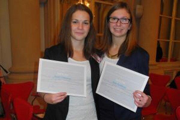 Študentky žilinského gymnázia spracovali životné osudy rodiny Margity Zimanovej.