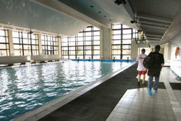 Bazény chcú v Žiari vyhrievať solárnym teplom.